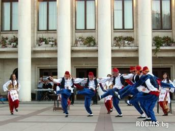 International Folklore Festival - Burgas, Picture
