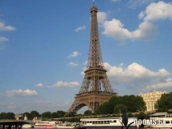 Eiffel Tower, Picture