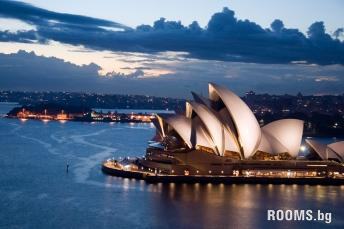 Sydney Opera House, Picture