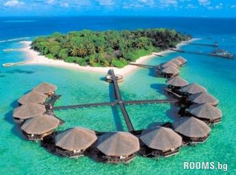 Maldives, Picture