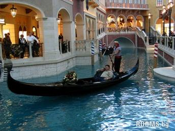 Venice the most romantic city in Italy!, Picture