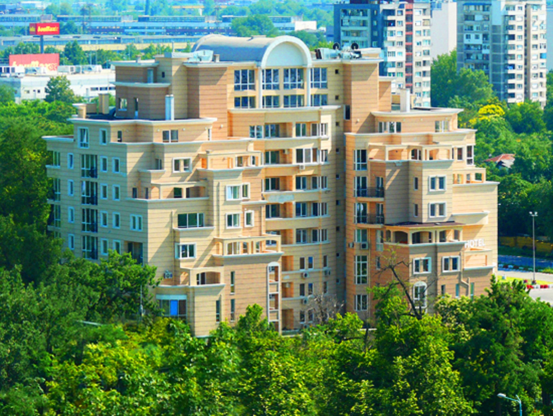 Park Hotel Plovdiv Plovdiv Hoteli Plovdiv
