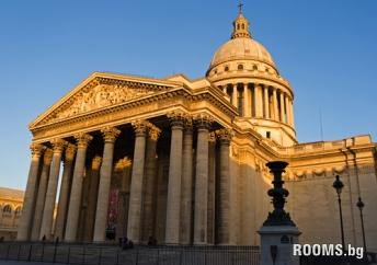Pantheon in Paris, Picture