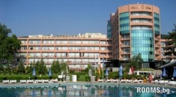 Hotel Lilia, Golden sands, снимка