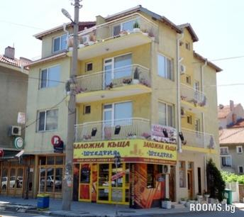 Guest House Taligarov, Pomorie, снимка