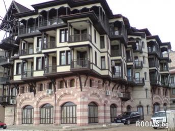 Apartment Paradise, Nesebar, снимка