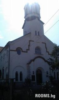 The Eastern Catholic Church of the Holy Trinity, Picture