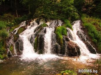 waterfall Dokuzak, Picture