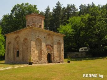 "The Zemen Monastery ""Saint John the Evangelist"", Picture"