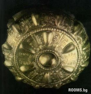 Lukovit Thracian treasure, Picture