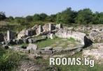 Picture Ancient Roman city of Nicopolis ad Istrum - Veliko Tarnovo