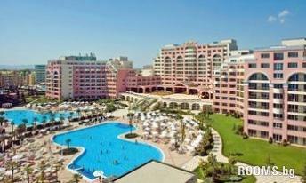Hotel Majestic Beach Resort Sunny снимка