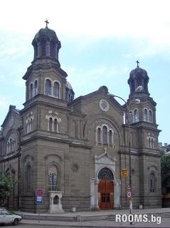 Катедрален храм Св. Св. Кирил и Методий, Снимка