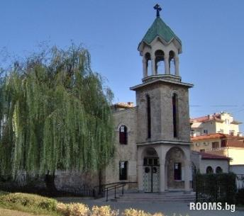 Armenian Apostolic and Orthodox Church Surp Hach, Picture
