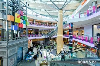 Mall Galleria Burgas, Picture