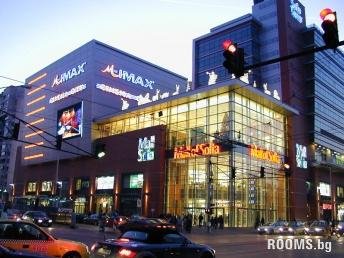 MALL OF SOFIA, Picture