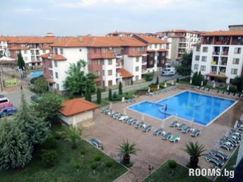 Apartments, Ravda