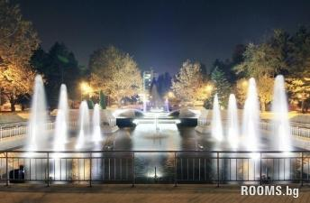 Singing fountains - Veliko Tarnovo, Picture