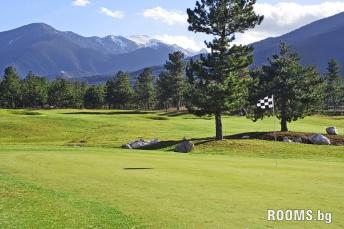 Pirin Golf and Country Club, Picture