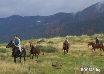 Rancho Wild Rodopi near Pamporovo, Picture