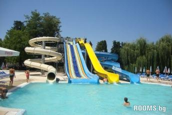 Waterpark Waterland - with. Ovoshtnik, Picture