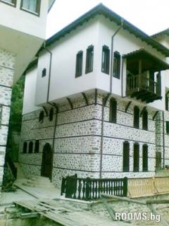 Pashas house in Melnik, Picture
