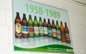 Museum of beer Zagorka Stara Zagora, Picture