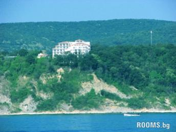 Hotel Cliff Beach, Obzor, снимка