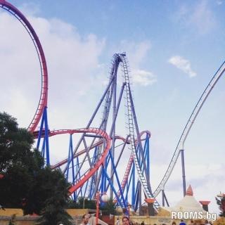 PortAventura - exhilaration and adrenaline!, Picture