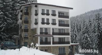 Hotel UTB, Pamporovo, снимка
