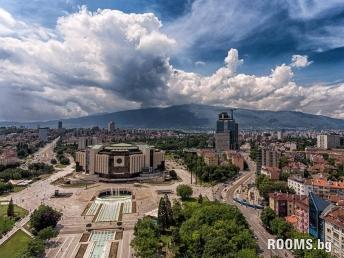 Sofia - history, culture and traditions .., Picture