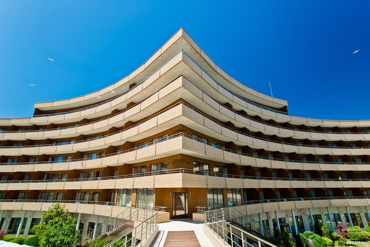 Grand hotel pomorie pomorie hotels pomorie bulgaria for Grand hotel