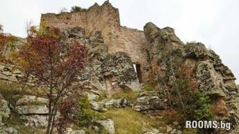 Fortress Maiden Tower - Bukovo, Picture