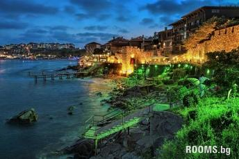 Sozopol number 6 among the best destinations in Europe, Picture
