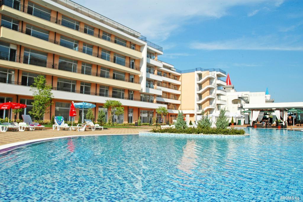 Hotel Grand Kamelia Sunny Beach Hotels Sunny Beach Bulgaria