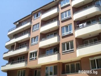 Apartment Dobrevi, Varna, снимка