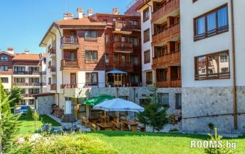 Hotel Evergreen Apart hotel & Spa, Bansko, снимка