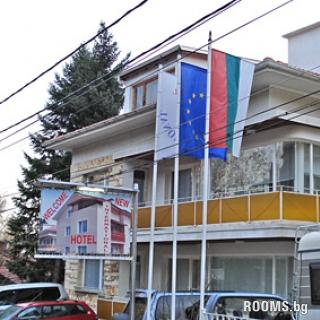 Family House International, Sofia, снимка