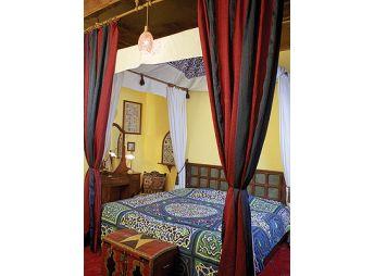 JAMIE: Trivia rooms