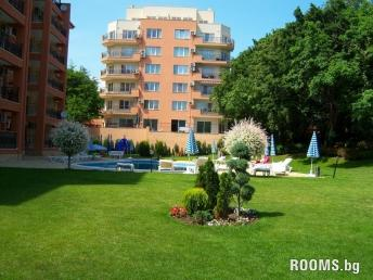 Apartment Sanrays, Golden sands, снимка