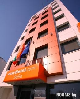 Accommodation / room easyHotel Sofia – LOW COST - BUDGET HOTEL, Sofia, снимка