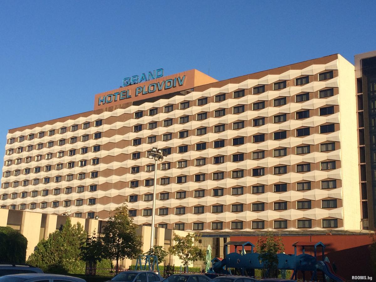 Grand Hotel Plovdiv Plovdiv Hoteli Plovdiv