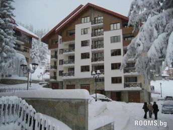 Apartments Lucky Pamporovo, Pamporovo, снимка