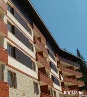 Apartment in Rhodopa house, Pamporovo, снимка