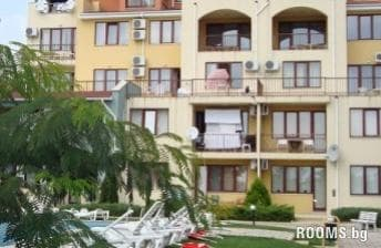Apartment Guesthouse ***Seapark Homes Neshkov***, Varna, снимка