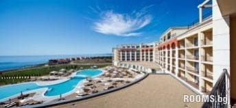 Hotel Lighthouse Golf & Spa Resort, Balchik, снимка