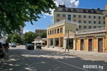 Hotel Danube Silistra Hoteli Silistra