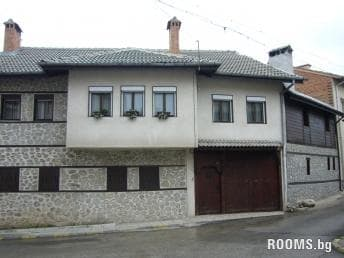 Guest House Holiday House, Bansko, снимка