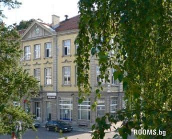 Hotel Moskva Lom снимка