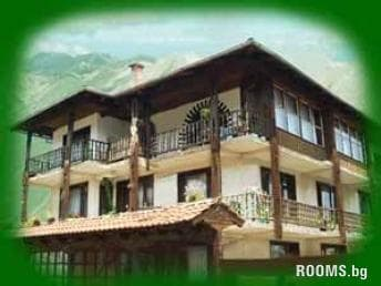 Family House Roshkoff house, Bansko, снимка